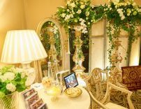 The Farley space at The Quintessentially Wedding Atelier