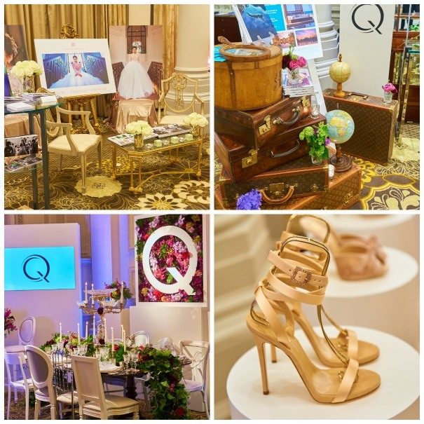 Rupa Photograhpy, Quintessentially Travel, Quintessentially Weddings and Giuseppe Zanotti shoes