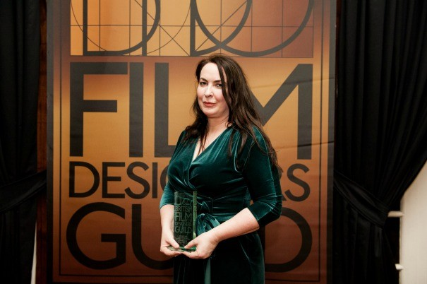 Fiona Gavin BFDG 2017 winner for Churchill